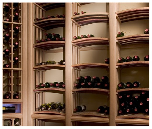 Your Personal Wine Cellar