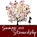 Savings & Stewardship