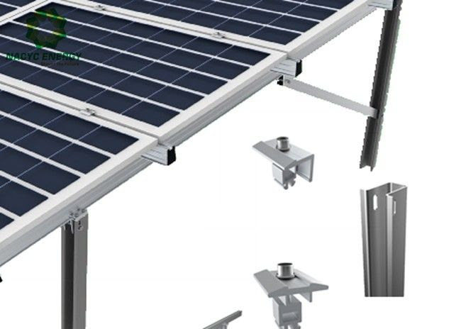 Structure Module System Vip 0 1 Usd Solar System Design System Solar Home Kit Solar Energy Systems