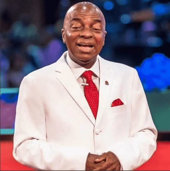 Don't jump into marriage because somebody has money – Bishop Oyedepo appeals to single people