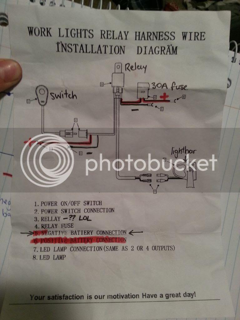 Light Bar Wiring Harness Diagram from lh5.googleusercontent.com