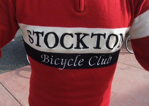 Giro d' Vino 2013 Stockton Bicycle Club