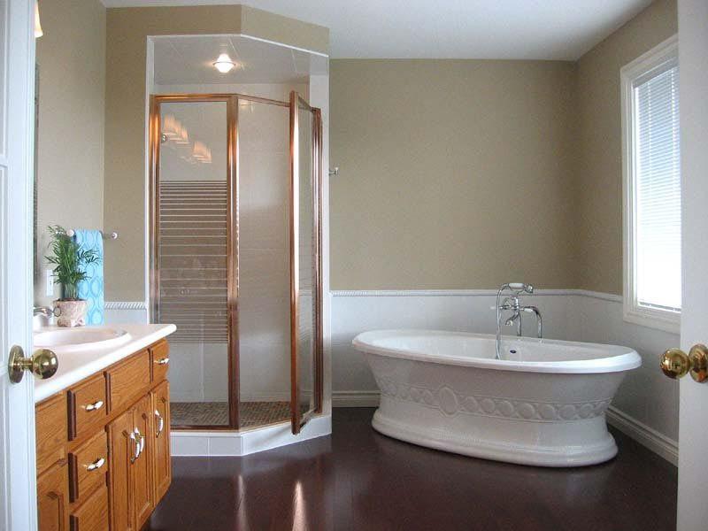 NestQuest | 30 Bathroom Renovation Ideas For Tight Budget