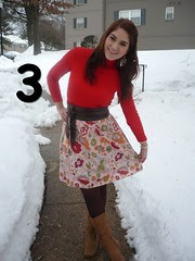 Outfit of the Week - Jan 17