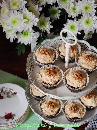 mocha cupcakes 3