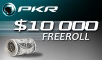 PKR freeroll image