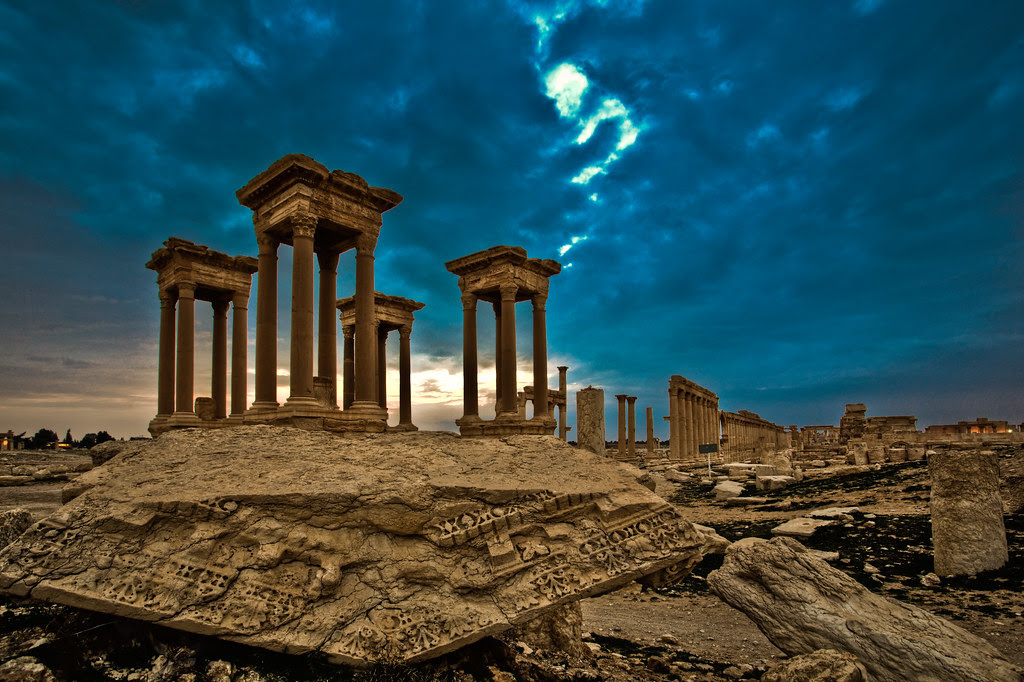 Syria Top Wonders