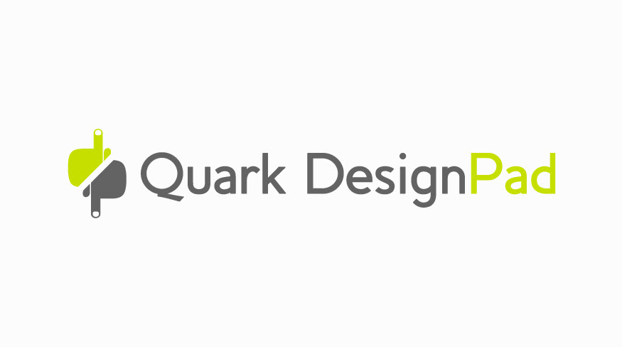 design Pad Quark