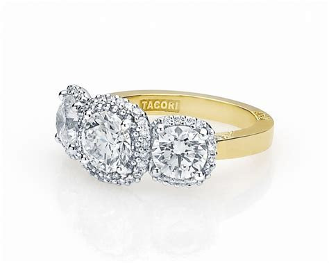 Celebrity Engagement Rings ? my take   threembride