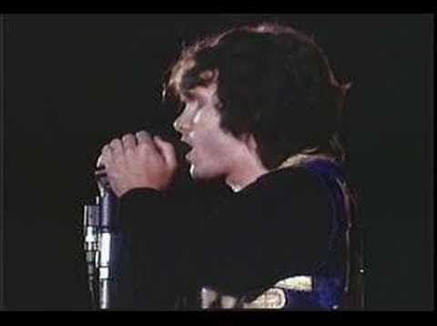 The Doors - Alabama Song (Whiskey Bar) Live!