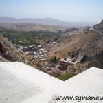 Syria: Nuns and Orphans trapped in Maaloula (Ma'loula)