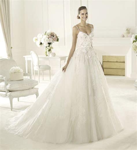 BN Bridal: Elie by Elie Saab for Pronovias 2013 Collection