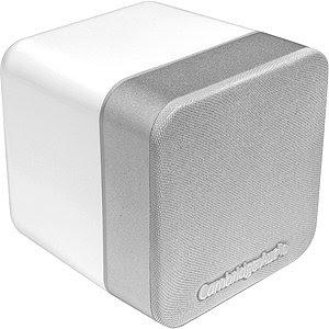 ケンブリッジオーディオ ブックシェルフ型スピーカーミンクス【ハイグロス・ホワイト・1本】Cambridge Audio MIN10/WHT