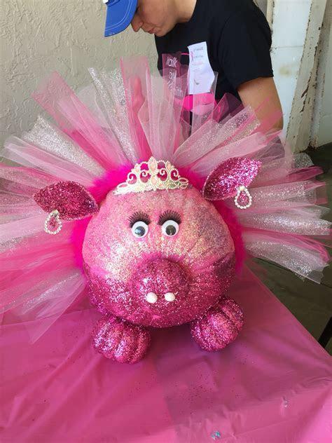 Pink Your Pumpkin Breast Cancer Awareness   Pink Pumpkin