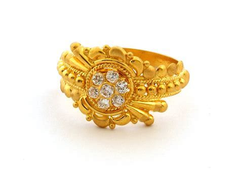 Wedding Ring Designs For Women: Ladies Gold Ring Designs