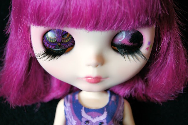 kaleidoscope kustoms travelling blythe