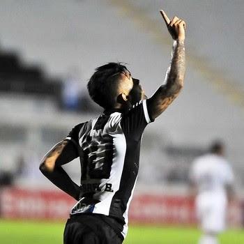 Gabriel - Gabigol - Santos (Foto: Ivan Storti/Divulgação Santos FC)