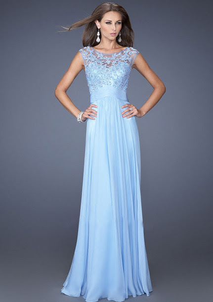 Prom dress evening dresses