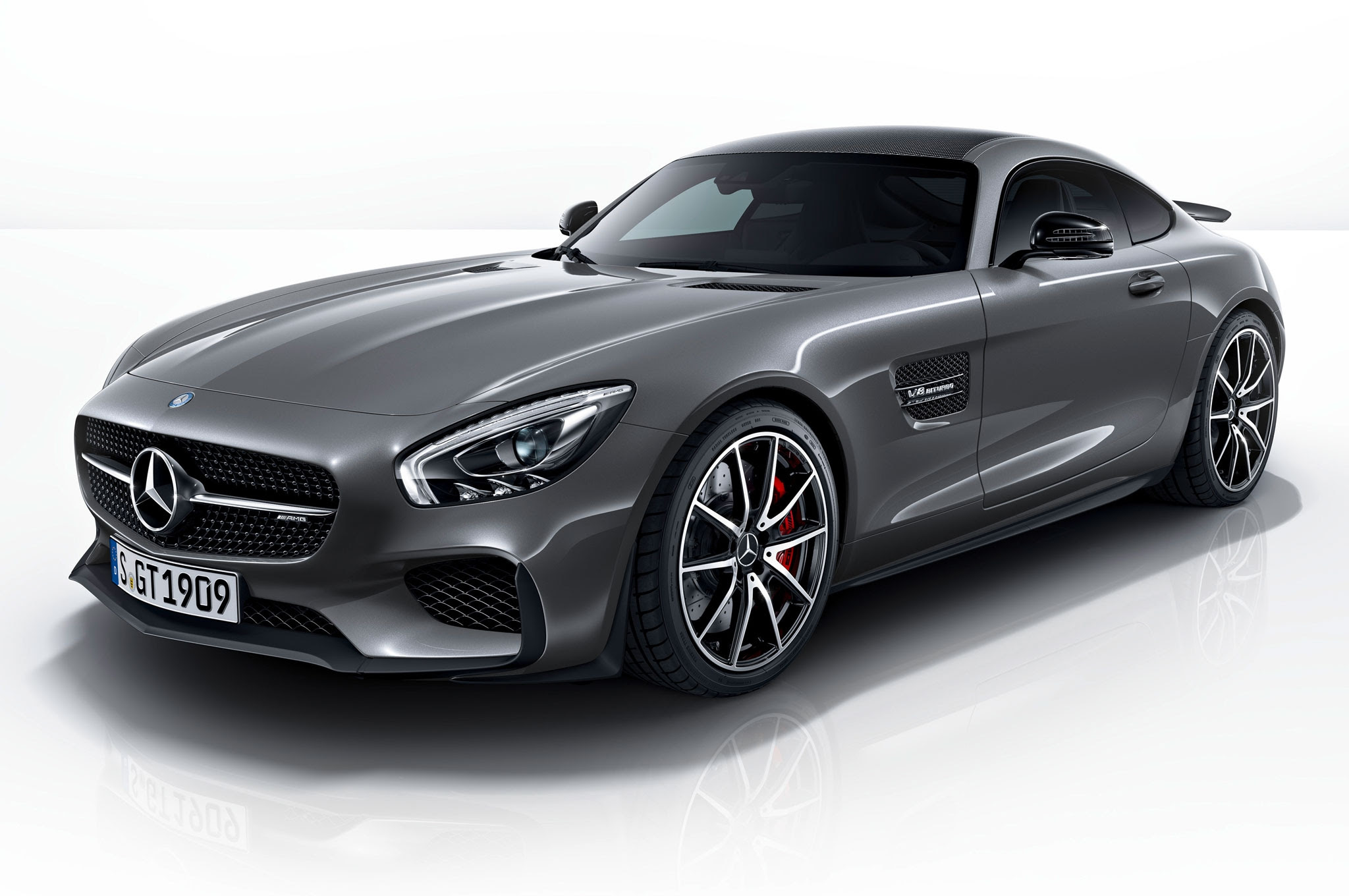 2016 Mercedes-AMG GT S Review, Cost, Msrp, Specs