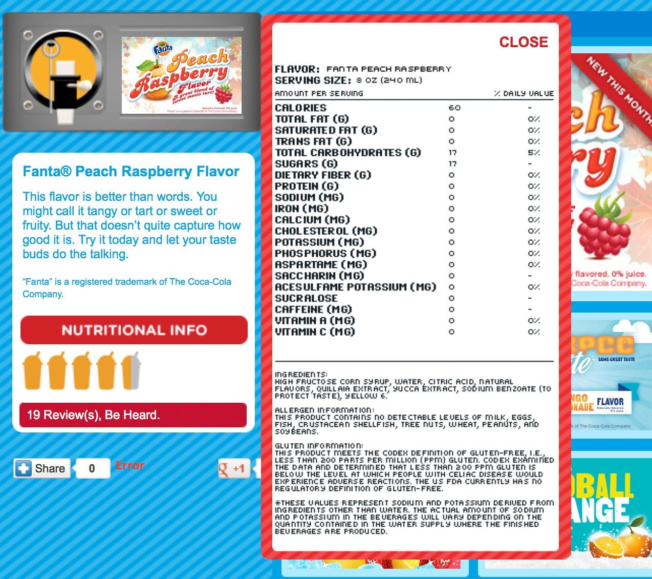 So, Slurpees Aren't Really Gluten Free! - Douglas ...