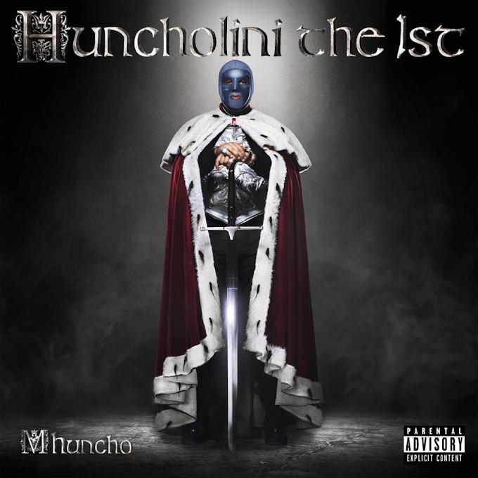 M Huncho - Huncholini The 1st (Clean Album) [MP3-320KBPS]