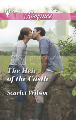 The Heir of the Castle Cover
