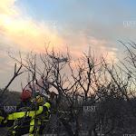 Besançon. Le SDIS du Doubs remobilisé sur les feux de forêt