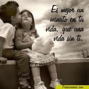 Imagenes De Emos Con Frases De Amor Para Ellos