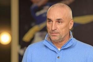 Ярославский заявил, что покидает клуб