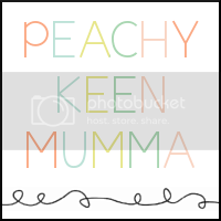 Peachy Keen Mumma