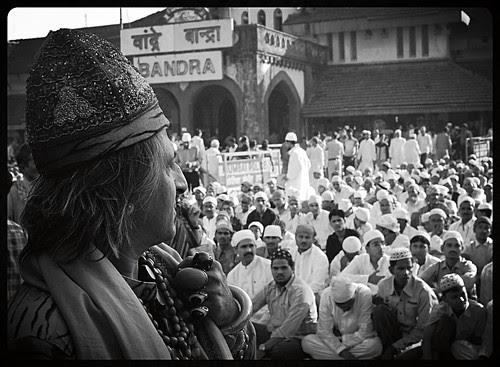 Ramzan And Bandra by firoze shakir photographerno1