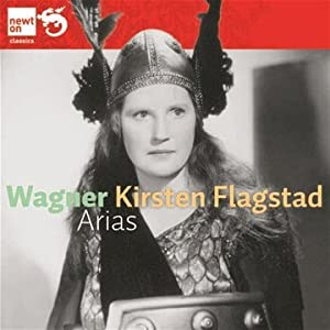 Kirsten Flagstad sings Wagner Operatic Scenes and Arias