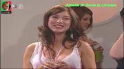 Adelaide de Sousa sensual na serie Maré Alta