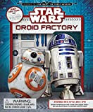 Star Wars: Droid Factory (Star Wars: Journey to the Force Awakens)