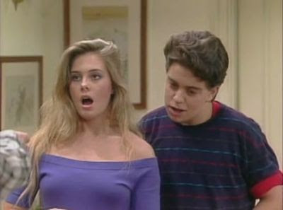 Nicole Eggert - Charles in Charge