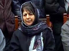 PDP Toughens Stand In Jammu And Kashmir, Wants Concrete Assurances From BJP
