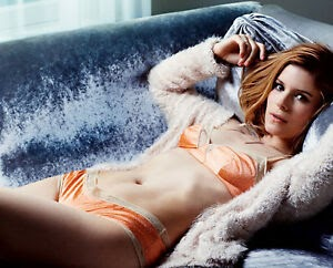 Kate Mara Sexy Pictures Exposed (#1 Uncensored)