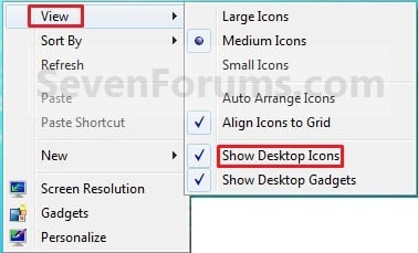 Desktop Items - Hide or Show-icons.jpg