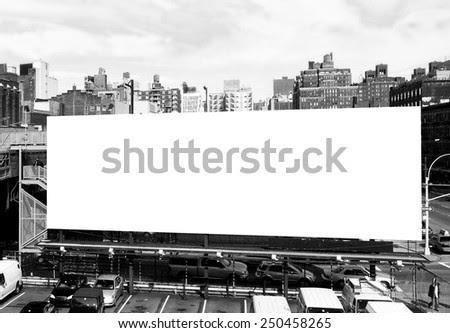 New York Billboard Stock fotos, billeder til fri afbenyttelse og ...