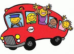 Resultado de imagen de bus dibujo