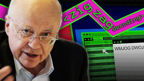 Zig Zag Decryption – Computerphile