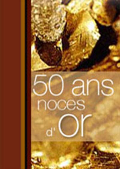 Mariage Blog Carte Anniversaire Mariage 50 Ans