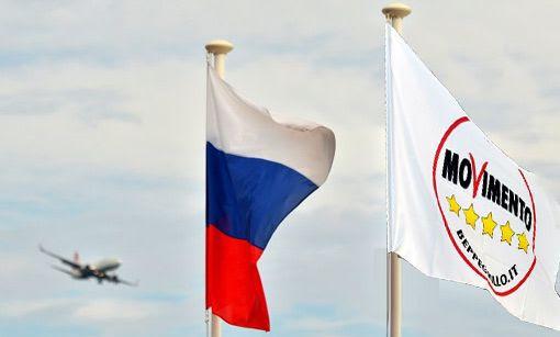L'Ucraina vieterà l'ingresso sul proprio territorio ai parlamentari del M5S in visita in Crimea