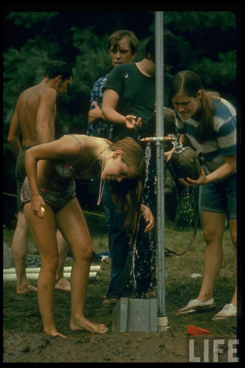 O festival de Woodstock em números e imagens 11