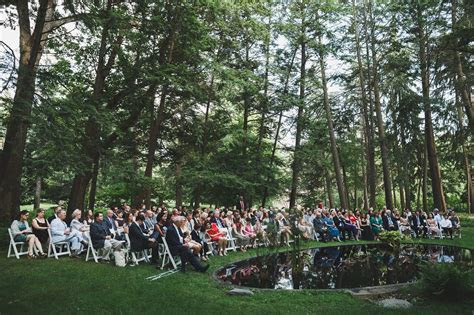 An Upstate Wedding at Montgomery Place // Mike   Rachel
