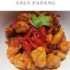 Resep Ayam Goreng Tepung Saus Padang Oleh Ika Pradipta