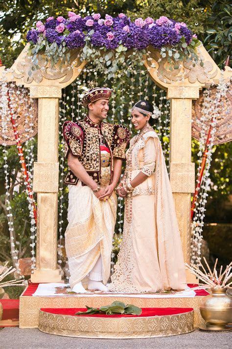 West Coast Wedding DJ » Sri Lankan Wedding