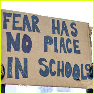 Image result for #NationalWalkoutDay
