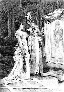 Image illustrative de l'article Le Bal de Sceaux
