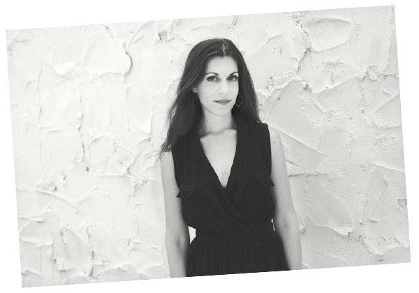 Tina Tangalakis Della Founder